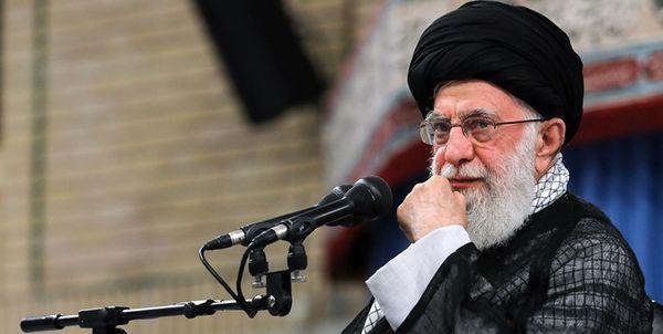 تسلیت رهبر انقلاب در پی درگذشت آیت الله سیدجواد علمالهدی