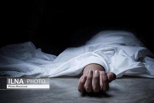 کشف یک جسد در داخل گونی در زعفرانیه تهران