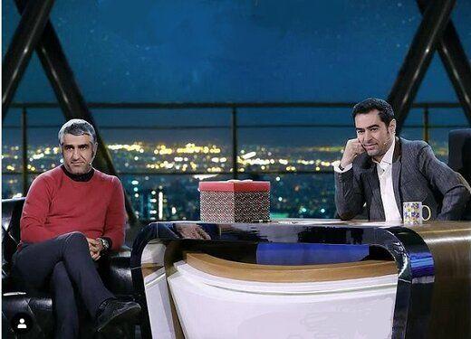 پژمان جمشیدی؛ مهمانِ این هفته شهاب حسینی