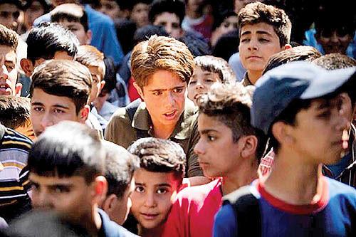 تاکید مجیدی بر تلاش مردم  در رفع مشکلات کودکان کار