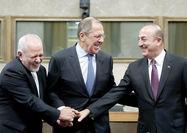 سوریه در مسیر آشتی ملی