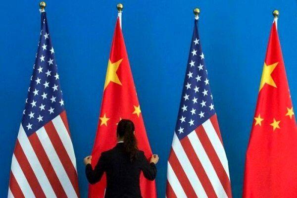 چین ۴ مقام آمریکایی را تحریم می کند