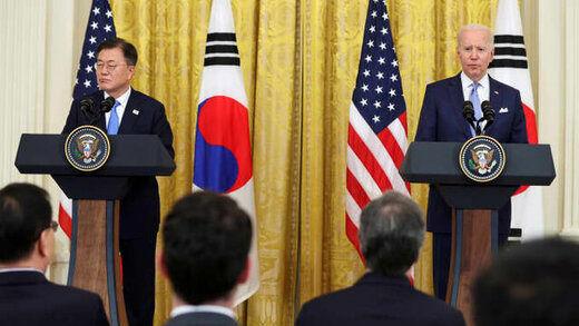 بایدن به رهبر کره شمالی وعده دیدار داد