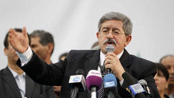 نخستوزیر اسبق الجزایر روانه زندان شد