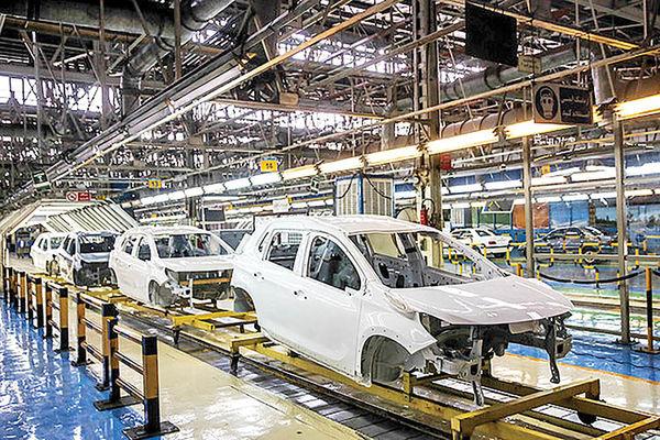 پیچوخم نظام رگولاتوری صنعت خودرو