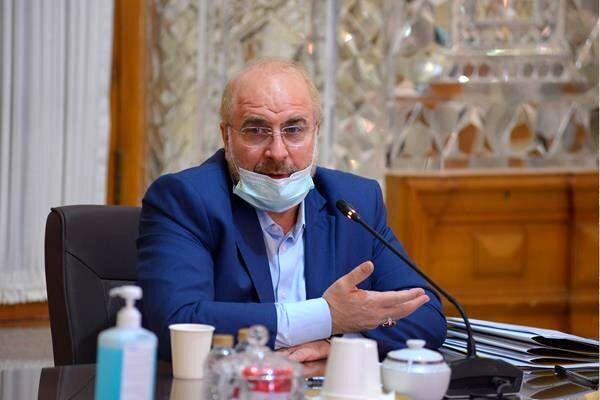 قالیباف: راه حل مشکلات، قهر با صندوقهای رأی نیست