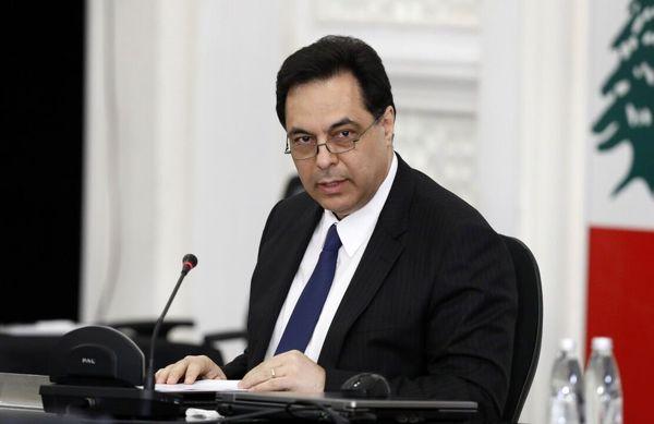 الویت دولت لبنان از زبان نخست وزیر این کشور