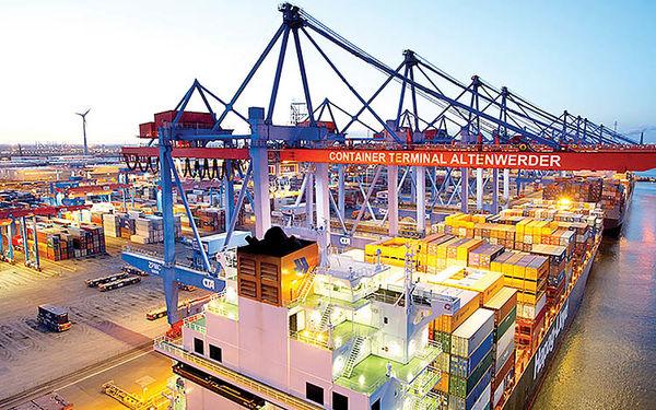 تحولات تجارت در فصل سرد