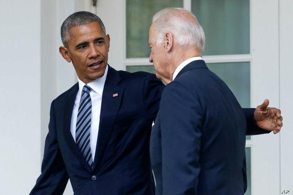 اوباما رسما وارد کارزار انتخاباتی آمریکا شد
