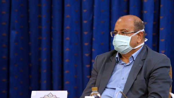 زالی: رعایت شیوه نامه های بهداشتی در کشور 66درصد است