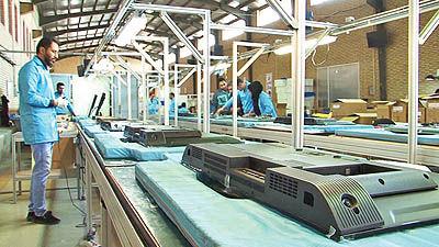 مقررات بازدارنده در مسیر جهش تولید
