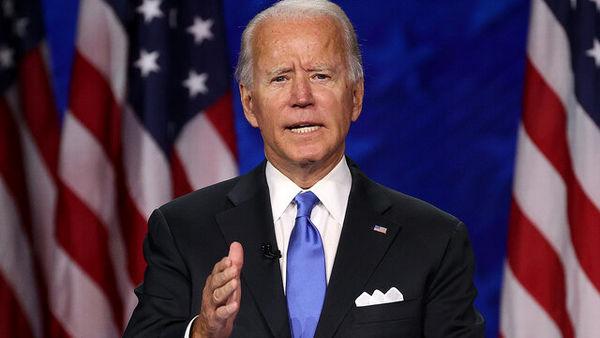 بایدن ادعا کرد: ایران به ساخت بمب اتم نزدیکتر شده است!