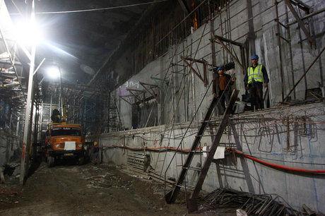 خبر علی امام از آغاز عملیات اجرایی احداث اولین ایستگاه از خط ۱۰ مترو