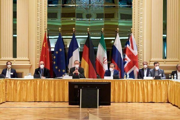 آغاز جلسه کمیسیون مشترک برجام در وین
