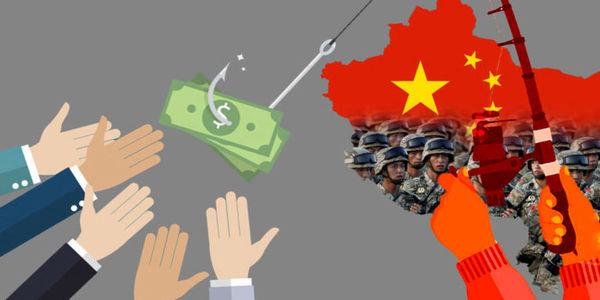 بندهای خاص و غیرعادی در قراردادهای وامدهی چین