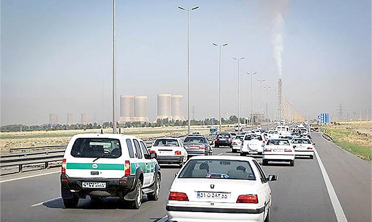 روایت رسمی از آلایندههای نفتی