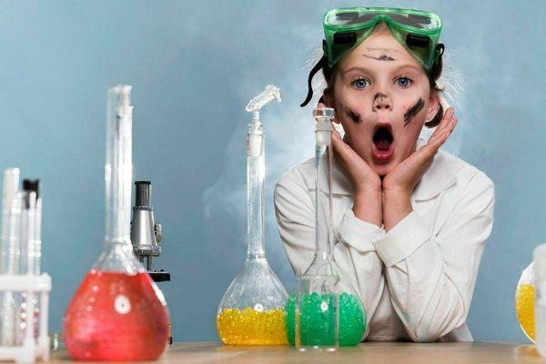 سه اصلی که باید در روش خواندن شیمی بدانی