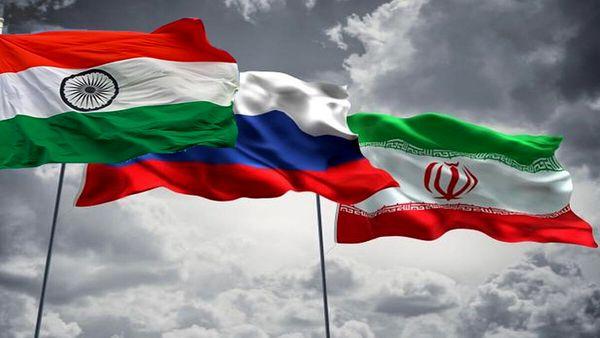 نشست سه جانبه ایران، روسیه و هند درباره افغانستان در شهر مسکو