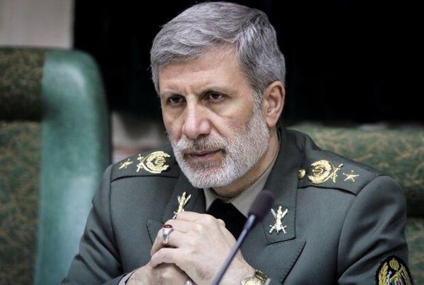 امیر حاتمی: مناسبات ایران و عراق میتواند به یک الگوی موفق همکاری تبدیل شود