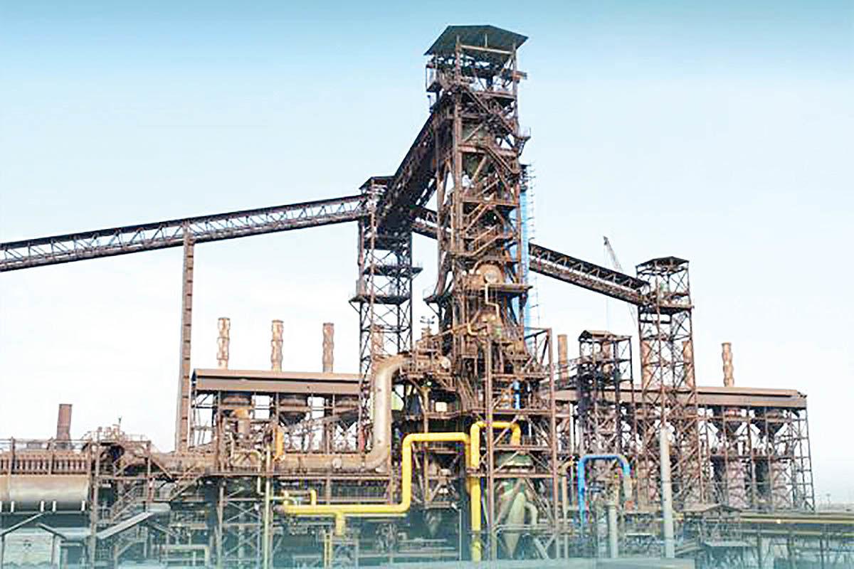 تامین 92درصد نیازهای فولاد خوزستان از داخل