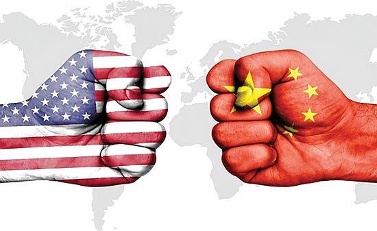 ضدحمله تجاری چین به آمریکا