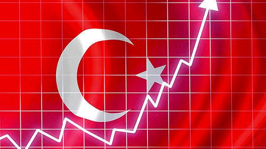 افزایش شدید نرخ تورم در ترکیه