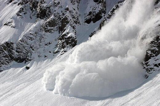 هشدار هواشناسی درباره بهمن در کوهستانهای تهران