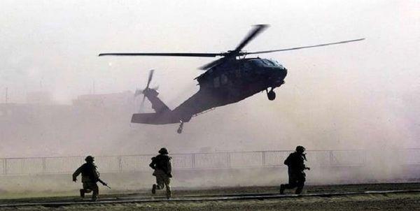 المیادین: آمریکا زندانیان داعشی را به مرز سوریه و عراق منتقل کرد
