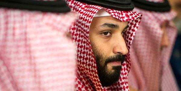 ولیعهد عربستان از رکود اقتصادی این کشور خبر داد