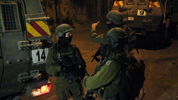 بازداشت یکی دیگر از رهبران حماس به دست نظامیان صهیونیست