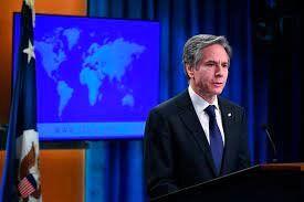هشدار وزیرخارجه آمریکا به کشورهای آفریقایی درباره نفوذ فزاینده چین