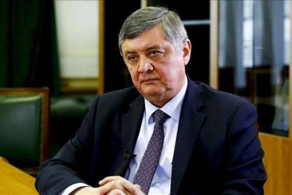 دعوت رسمی روسیه از طالبان  برای شرکت در نشست مسکو