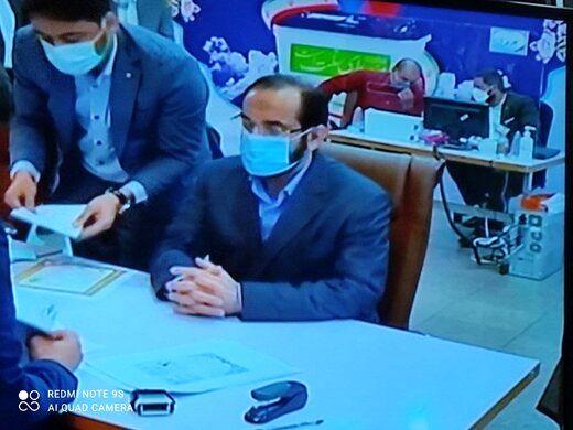 نماینده اسبق مجلس کاندیدای ریاست جمهوری شد