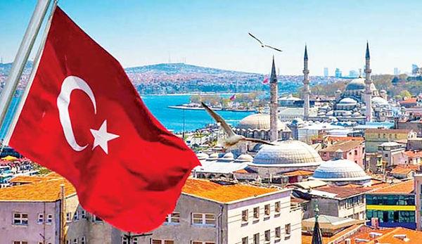 تثبیت تورم ترکیه در سپتامبر