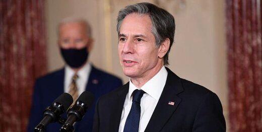 هشدار جدی وزیر خارجه آمریکا به چین