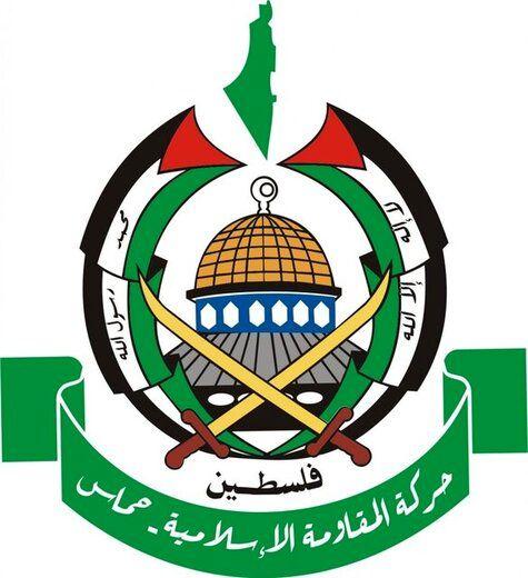 حماس موشک جدید آزمایش کرد