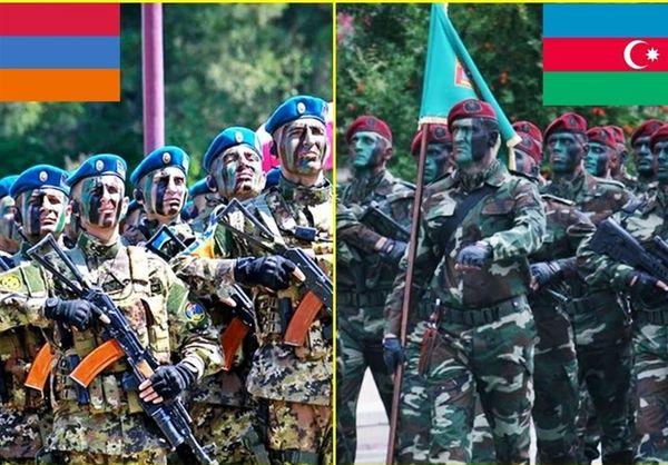 توافق آذربایجان و ارمنستان برای آتشبس دوباره در قرهباغ