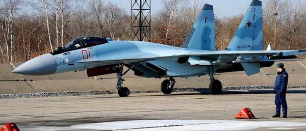 شتاب مصر برای تحویل جنگندههای سوخوی۳۵ پیش از آغاز ریاست جمهوری بایدن