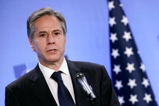 خبر رئیس دستگاه دیپلماسی آمریکا از خروج ناتو از افغانستان