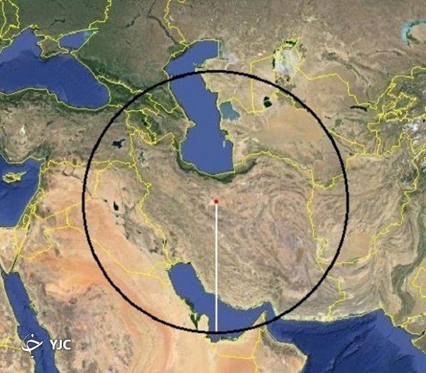 رادار ایرانی که دشمن قادر به شناسایی آن نیست+ عکس