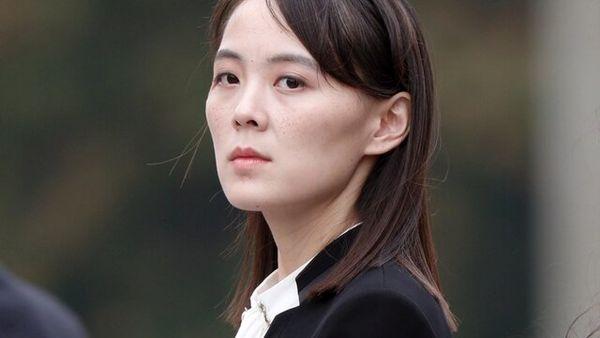 خواهر کیم برای مذاکره با سئول شرط گذاشت
