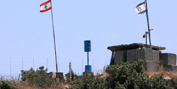 آغاز دوباره گفتوگوهای غیر مستقیم لبنان و رژیم صهیونیستی در خصوص مرزهای آبی