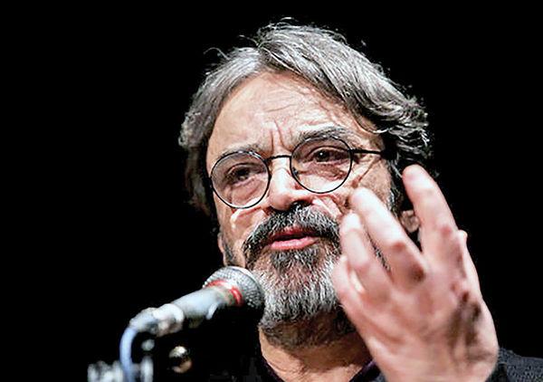 گلایههای استاد حسین علیزاده از وضعیت موسیقی در ایران