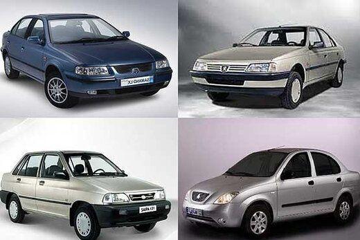 اعلام شرایط جدید ثبتنام طرحهای پیشفروش خودرو