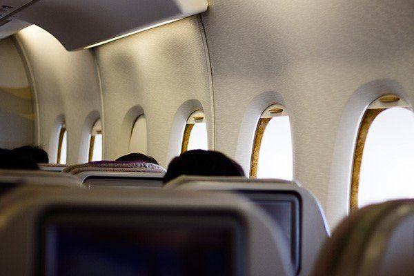 بازگشت قیمت بلیت هواپیما به نرخ های سابق