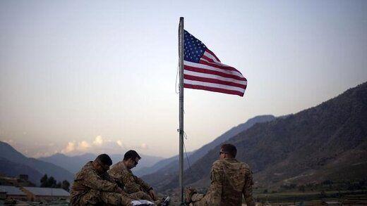 افشای تعداد واقعی نیروهای آمریکایی در افغانستان