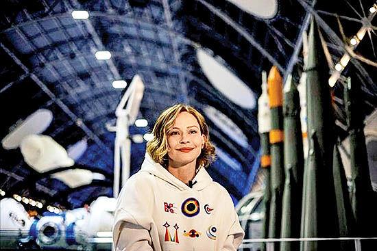 رقابت روسها و تام کروز در فضا
