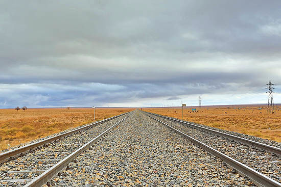 راهحل مطمئن برای تامین مالی راهآهن