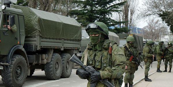 هشدار کرملین درباره درگیری میان روسیه و اوکراین