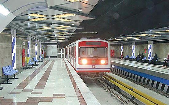 5 فایده «مترو» برای توسعه پایدار